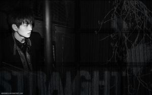 Artistic BnW: Onew by GraPHriX