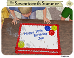 The Seventeenth Summer [045] by Tustin2121