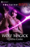 Wolf Magick by crocodesigns