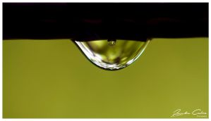 Waterdrop by jaydoncabe