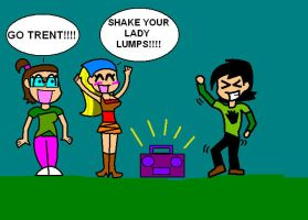 Shake your Lady Lumps by XxButerNutmegxX
