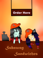 Subways by rhisa123