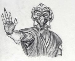 Plo Koon for ChameleonBot by 50-Shades-Of-Faye