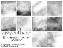 Textures: Are you there by Pebls