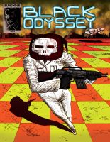 Black Odyssey by Whitsteen