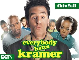 Everybody Hates Kramer by mexicanpryde2000