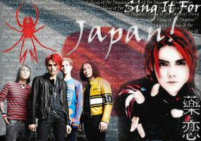 Sing It For Japan 1 by norahs60