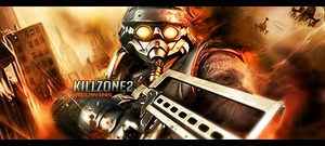 Killzone2 by Red-wins
