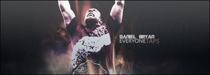 Daniel Bryan - Everyone Taps by CVFX