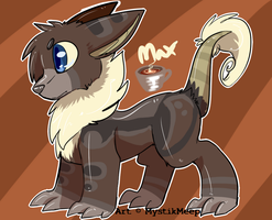 max by MystikMeep