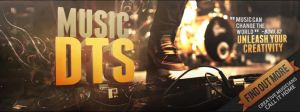Music DTS Header by FBM721