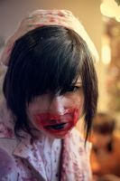 NDK 2012 - Silent Hill by g4spider