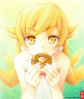Shinobu by gofu-web