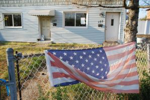 Aftermath: Hurricane Sandy One Year Anniversary 1 by TAGFoto