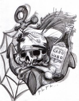 cabo wabo by lostboy776