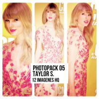 Photopack 05 Taylor Swift by onlybestrong