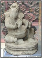 Ganesha - Cymbals by hollow-welt