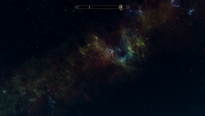 Skyrim Celestial Night Sky 2 by Wigglesx