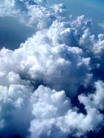 Little Fluffy Clouds 2 by EclipseAgency