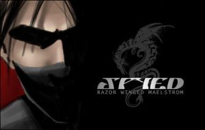 Razer Winged Maelstrom by spyed