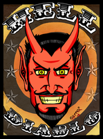 Hell Diablo - revisited by herrenmedia