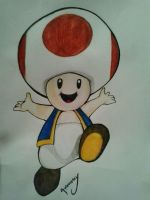 -Toad- by Sully-Evilyan
