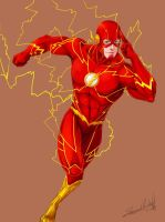 Flash by sherrill018