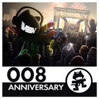 Monstercat Reimagined Album Art 008: Anniversary by petirep