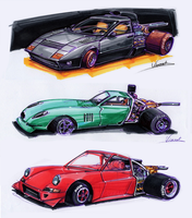 Absolute Rods by vsdesign69