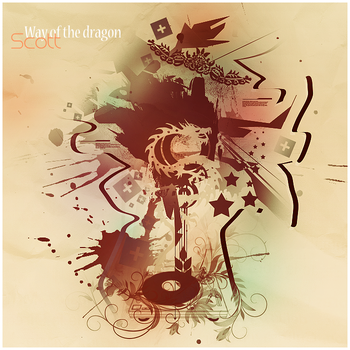 Way of the dragon v2 by Scottehs