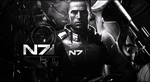 Mass effect bnw by fearless96gf