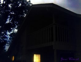 The Dark House by Blackmystik