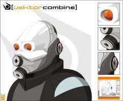 Vectorial Combine by Cell-XIII