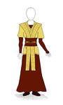 SWTOR Style Costume (draft) by Stariva