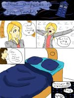 What happens in the TARDIS... by yaoilovr
