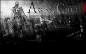 Assasins Creed 2 Wallpaper by TheosMessos
