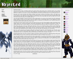 Rejected, WoW Guild by Saxu