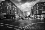 The Mouth of O'Connell St. by KeithHogan