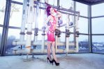 Cute industrial latex.2 04 by GuldorPhotography