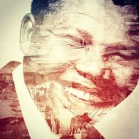 Mandela by art176