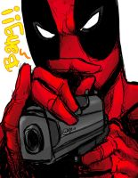 Bang by Flippy111