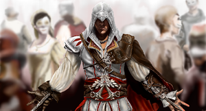 Everything is Permitted by 3randon9othizm