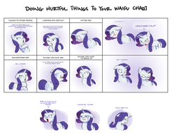 Carnifex's Rarity Shaded (Doing Hurtful Things) by Adequality