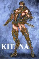 KITANA by MIDWOOD