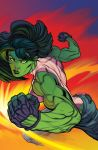 She Hulk varient by Roboworks
