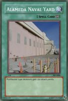 Mythbusters YuGiOh Card IV by Coldflare101