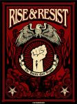 rise and resist by Satansgoalie