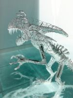 Wire alien negative2 by braindeadmystuff