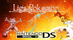 Pokemon League BR Banner by Blekwave