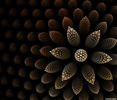 Fractals 007 by ermy31